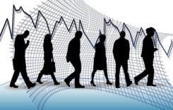 """Piaţa muncii trece prin """"cea mai gravă criză"""" de la cel de-al II-lea război mondial"""