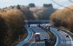 Autostrada Sebeş-Turda va fi complet deschisă în noiembrie 2020
