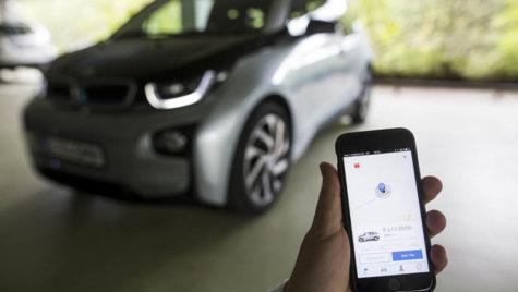 Legea pentru ride-sharing va fi completată. Noi tipuri de autoturisme