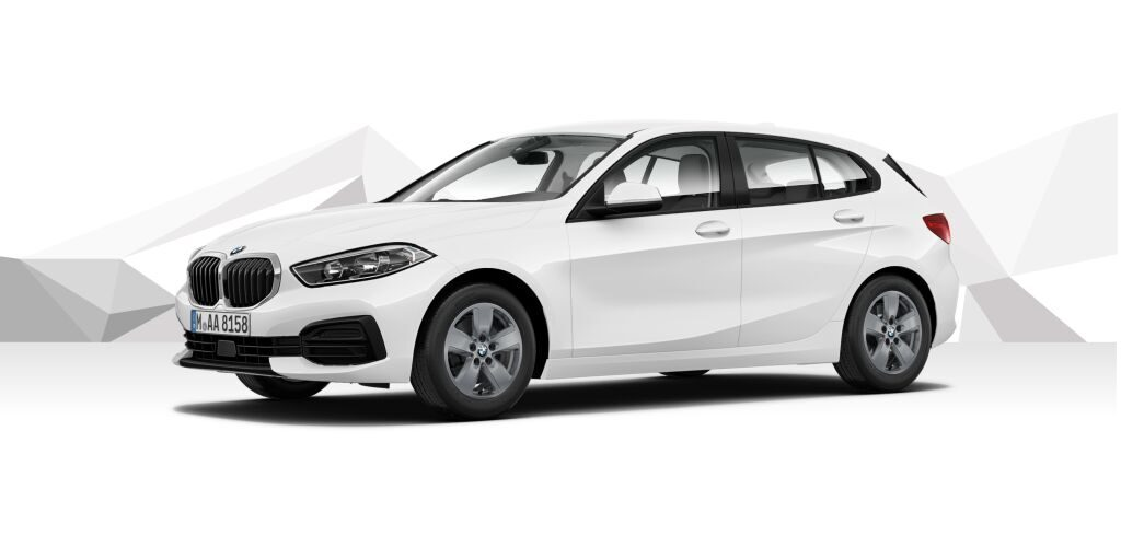 Cel mai ieftin BMW 118i floteauto.ro
