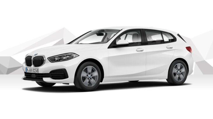 Cel mai ieftin BMW: iată cum arată