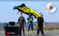 Drona de competiții: cea mai impresionantă mașinărie de zbor