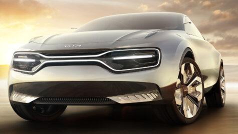 Kia confirmă producția unui super-crossover electric: 0-100 km/h sub 3 secunde!