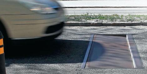 Limitatoare de viteză dinamice – pe când și la noi?