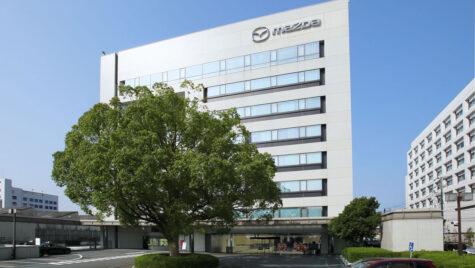 Istoria companiei Mazda Motor Corporation pe scurt