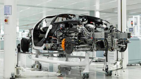 Cel mai performant motor electric din lume: 11,3 CP/kg! Secretele pe care le ascunde