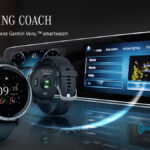 ENERGIZING COACH de la Mercedes-Benz are funcții noi