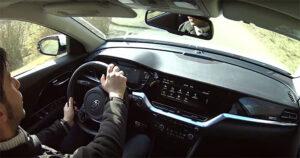 Test video: Kia Niro PHEV vs MINI Countryman S E All4 floteauto.ro