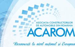 ACAROM, recunoscută de Guvern drept asociaţie de utilitate publică