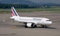 Air France reia zborurile Bucureşti-Paris din 3 iunie