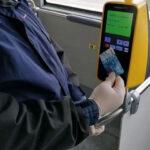 STB introduce plata călătoriei cu autobuzul şi prin card bancar