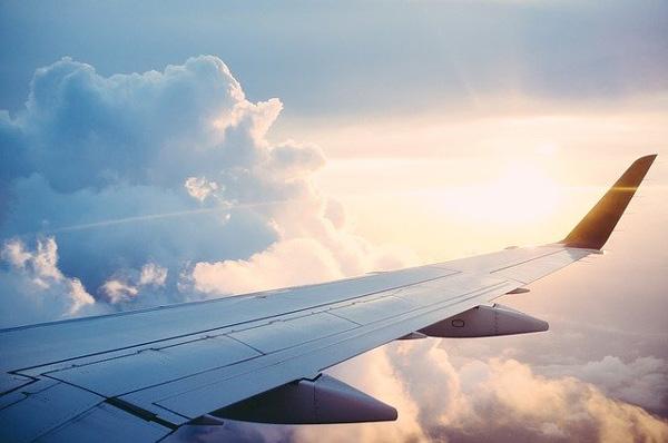 traficul aerian