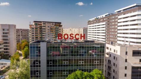 Bosch continuă investițiile în România. Rezultatele financiare pentru 2019