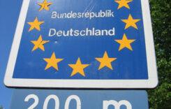 Germania îşi va redeschide frontierele pe 15 iunie
