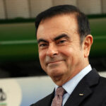 """Carlos Ghosn. Un fost """"Beretele verzi"""" şi fiul său, arestaţi în dosarul privind fuga din Japonia"""