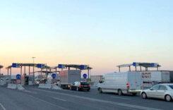 Programul punctelor de trecere a frontierei la graniţa cu Ungaria