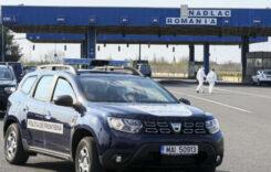 Trei condiţii de intrare în Ungaria prin vama Nădlac I
