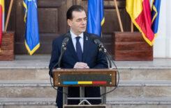 Ludovic Orban: Astăzi va fi declarată starea de alertă