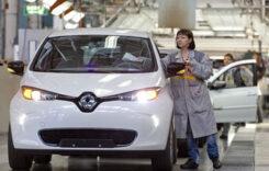 Franţa dezvăluie un plan de susţinere pentru industria auto de 8 mld. euro