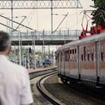 Noile reguli de călătorie cu trenul. Pe peron se va permite doar accesul persoanelor cu bilet