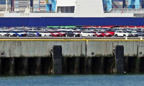 Piaţa auto europeană