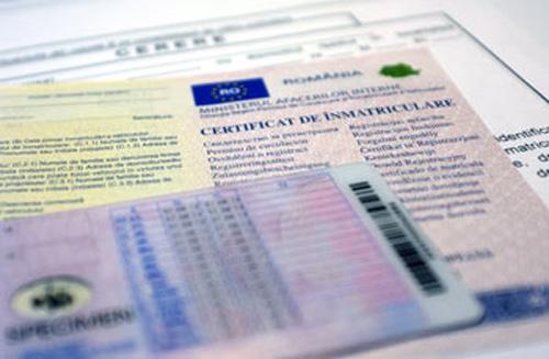 permise de conducere