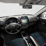 Primele impresii din Dacia Spring