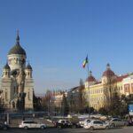 Cluj Napoca este cel mai atractiv oraș din România. Sondaj