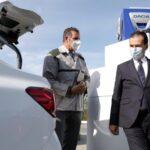 Ludovic Orban: Suntem într-un dialog permanent cu Dacia-Renault şi Ford pentru măsuri de sprijin