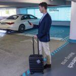 Aeroportul din Stuttgart va avea o parcare complet automată și fără șofer cu sprijinul Bosch