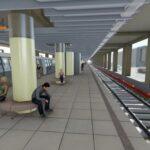 Restricții de trafic la ieșirea din București prin sectorul 4. Încep lucrările la noua stație de metrou Berceni