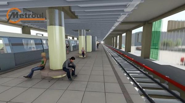 metrou Berceni