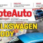 A apărut revista FLOTE AUTO, februarie 2021