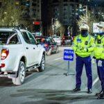 Noi controale rutiere care au vizat autoturisme înmatriculate în alte state