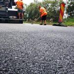 Lucrări de reabilitare pe sectorul de drum DN 68A Margina – Holdea. Rutele ocolitoare