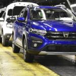 ACAROM: Aproape 40.000 de mașini produse în martie