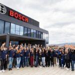 Bosch Future Mobility Challenge și-a desemnat câștigătorii celei de-a patra ediții la Cluj-Napoca