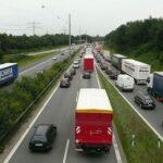 Afacerile din transporturi au crescut cu 17,8% în primele 7 luni