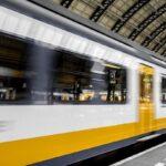 Trenul Metropolitan Bucureşti – Ilfov va circula pe 16 linii pentru preluarea navetiştilor din suburbii
