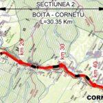 Un singur ofertant pentru construcția secţiunii 2 Boiţa – Cornetu de pe Autostrada Sibiu – Piteşti