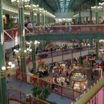 Hotărârea privind accesul în mall-uri, publicată în Monitorul Oficial